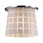 Встраиваемый светильник Novotech Facet 369459