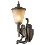 Светильник на штанге Favourite Guards 1337-1WL