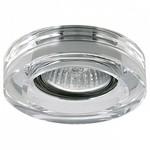 Встраиваемый светильник Lightstar Lei 006150