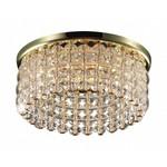 Встраиваемый светильник Novotech Pearl Round 369442