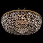 Люстра на штанге Bohemia Ivele Crystal 1928/45Z/G