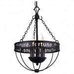 Подвесная люстра Favourite Fortune 1502-3P