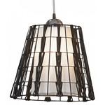 Lussole Подвесной светильник Fenigli LSX-4186-01