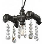 Подвесной светильник Lussole Loft LSP-9371