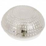 Накладной светильник Arte Lamp Crystal A3821PL-1SS