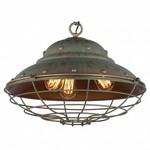 Подвесной светильник Lussole Loft LSP-9663