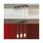 Lussole Подвесной светильник Altamura LSQ-5606-03