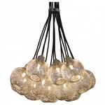 Lussole Подвесной светильник Sasso LSX-3506-14
