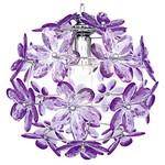 Подвесной светильник Globo Purple 5148