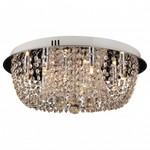 Потолочная люстра Arte Lamp Cincin A8354PL-9CC