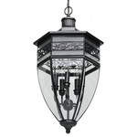 Подвесной светильник Chiaro Корсо 801010505
