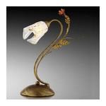 Настольная лампа Odeon Light декоративная Ornata 1810/1T