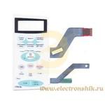 Сенсорная панель для СВЧ печи Samsung CE2738NR