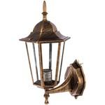 Улично-садовый светильник camelion 4101, 5640, бронза