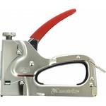 Четырехфункциональный мебельный степлер matrix master 40901