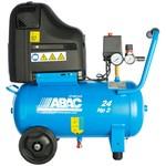 Безмасляный компрессор abac pole position o20p 4116023461