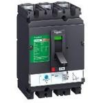 Автоматический модульный выключатель cvs100f 3п 40a 36ka schneider electric lv510333
