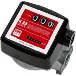Механический счетчик piusi k 33 ver.d (дизель) 000553000