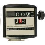 Механический счетчик (масло) piusi k33 ver. b 000551160