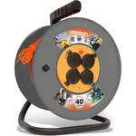 Силовой удлинитель universal вем-250 ip-44 термо пвс 3*1,5 40м 9634175