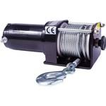 Автомобильная электролебедка тор 114353