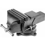 Слесарные тиски с поворотным основанием stayer standard 3254-200
