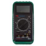 Цифровой мультиметр mastech my61 58954