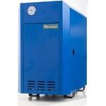 Газовый напольный котел печкин ксгв-16 синий, с авт. tgv-307