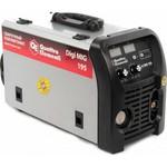 Инверторный аппарат полуавтоматической сварки quattro elementi digi mig 195 772-609