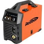 Сварочный инверторный полуавтомат redbo expertmig-175 00-00000063