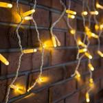 Бахрома световая Неон-Найт (2.4х0.6 м) LED-IL 255-037-6