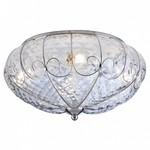 Накладной светильник Arte Lamp Venice A2205PL-4SS