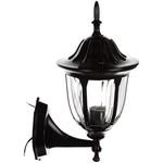 Улично-садовый светильник camelion 4501, 10526, черный