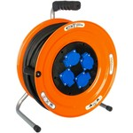 Силовой удлинитель ip-44 термо кг 3*2,5 50м universal у16-046 9633329