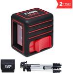 Построитель лазерных плоскостей ada cube mini professional edition а00462