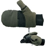 Перчатки-варежки с магнитным фиксатором norfin р.l