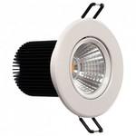 Встраиваемый светильник MW-Light Круз 637013801