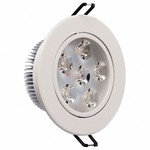 Встраиваемый светильник MW-Light Круз 637013306