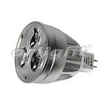 Светодиодная лампа ECOSPOT MR16 A5-3x2W-S1 Warm 30DEG