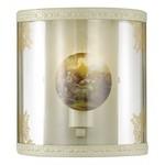 Накладной светильник Odeon Light Kimona 2874/1W