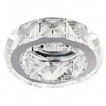 Lightstar Встраиваемый светильник Onda 032704