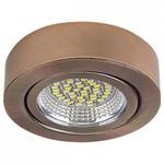 Накладной светильник Lightstar Mobiled 003338
