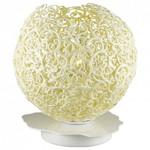 Настольная лампа декоративная Odeon Light Spuma 2891/1T
