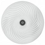Накладной светильник IDLamp 352/35PF-LEDWhitechrome