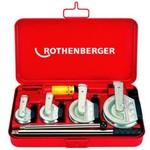 Трубогибочный набор rothenberger robend h+w plus 24500