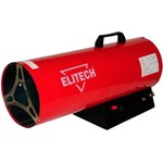Elitech Газовая тепловая пушка ELITECH ТП 50 ГБ