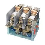 Вакуумный контактор КВ50 1600А (HVJ7, КВТ, CKJ5), кат. ~220В, 4НО+4НЗ