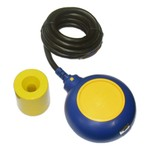 Выключатель поплавковый TSY-3 (CAY-4) шнур 5м