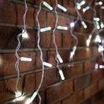 Бахрома световая Неон-Найт (0.6x4.8 м) LED-IL 255-137