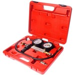 Набор инструментов для выявления утечек в цилиндрах (диапазон 0-100psi) в кейсе jtc 4208